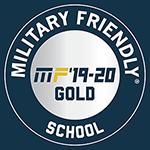 Military Friendly Icon