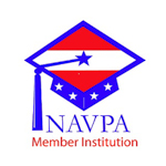 NAVPA logo for member institutions